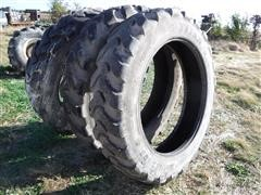 Titan HiLoad Radial 485 14.9R26 Tires