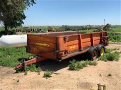 Farmhand F45-A Pull-Type Manure Spreader