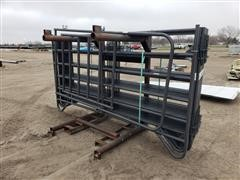 Behlen Complete Corral System