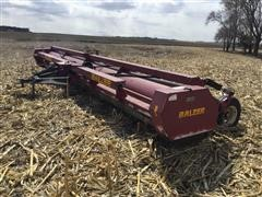 Balzer 2650 Stalk Chopper