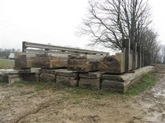 Concrete Bridge Beams