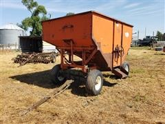Kory 220 Gravity Wagon