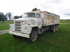 1974 Dodge C80 T/A Grain Truck