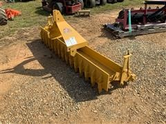 Dirt Dog PVB-840 3-Pt Hitch 7' Pulverizer