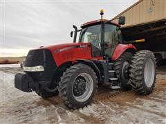 2011 Case IH 210 Magnum MFWD Tractor