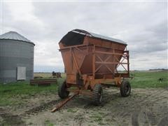 Richardton 1200 Dump Wagon