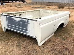 1987 Ford 250 Pickup Box