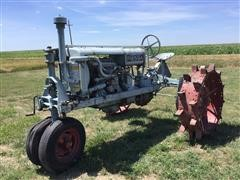 Farmall Regular Antique Tractor