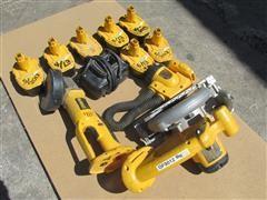 DeWalt 18v Cordless Power Tools