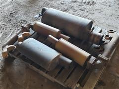 Power Unit Mufflers