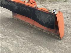 Snow Plow Attachment