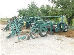 2002 Pickett 8022-2-A-E 8R22 Bean Cutter