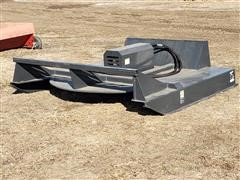2019 Wolverine Heavy Duty Rotary Cutter Skid Steer Attachment