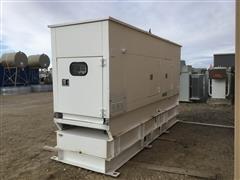 Generac GR-210 184kw Diesel Generator