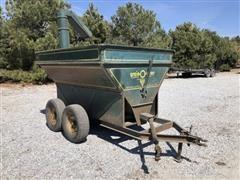 grain-O-vator 20 Auger Wagon/Grain Cart