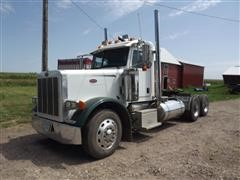 2006 Peterbilt 379 Daycab T/A Truck Tractor