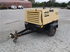 2000 Copco XAS96(JD) Portable Air Compressor