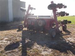 Case International 950 Cyclo Air Planter