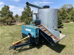 Allied M-265 Viking Grinder Mixer Mill