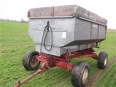 David Bradley Dump Wagon