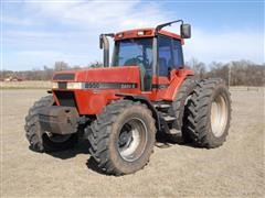 1998 Case IH 8950 MFWD Tractor
