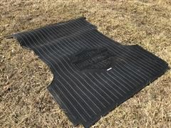 Harley Davidson Edition Ford Pickup Rubber Bed Mat