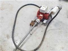 Fill-Rite 700A Diesel Pump And Hose