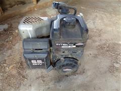 Briggs & Stratton Engine W/Liquid Fertilizer Pump