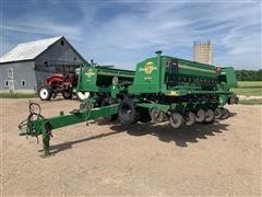 2008 Great Plains 3S-3000HD 3610 05 Solid Stand Grain Drill