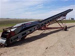 Kewanee 600 Bale/Corn Conveyor