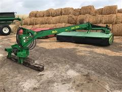 John Deere 956 14.5' Mo Co Rotary Mower