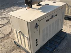 Generac 995-1 15 KVA Generator