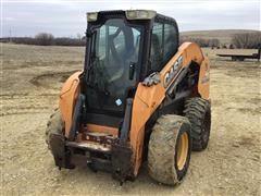 2012 Case SV300 Skid Steer Loader