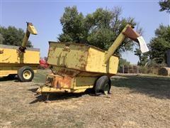 Harris & Thrush Big 12 Grain Cart
