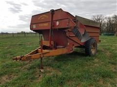 Kelly Ryan 5X12 Feed-R-Wagon