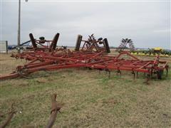 Case IH 4900 Field Cultivator