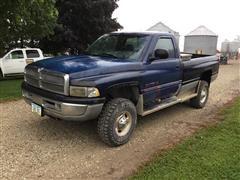 2000 Dodge Ram 1500 Pickup