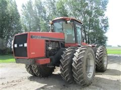 1986 Case International 9150 4 WD Tractor