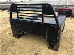 Pronghorn Truck Bed