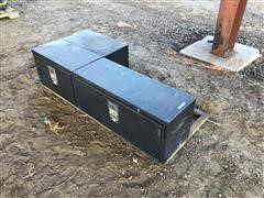 Truck Tack Tool Box