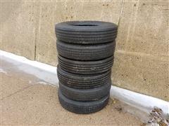 Michelin 235/80R22.5 Tires