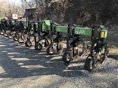 1999 B&H 9600 Row Crop Cultivator