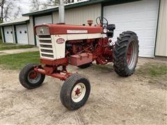 1961 Farmall 460 Diesel 2WD Tractor