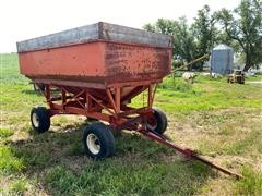 Killbros Gravity Box Grain Wagon