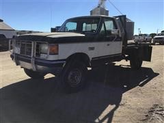 1990 Ford F250 Pickup