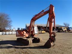 Koehring 6611 Excavator