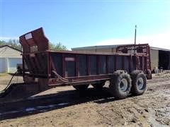 Spread-All TR22T-VD Pull-Type T/A Manure Spreader