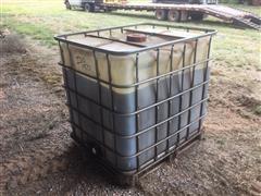 200-Gallon Tote Of ISO-150 Gear Oil