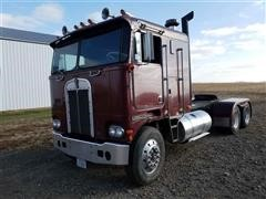 1976 Kenworth K100 T/A Truck Tractor