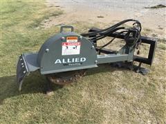 Farm King W2628H Hydraulic Stump Grinder